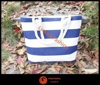 Stocks multi chevron handbags canvas tote bag,canvas multi chevron beach bag