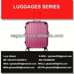 best and hot sell luggage luggage bag parts for luggage using