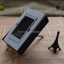 2015 cheapest 4.5 inch 3g android mobile phone quad core dual camera made in China 3g mobile phone