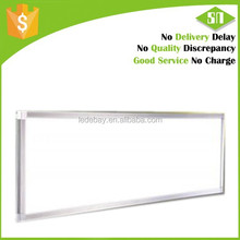 safty nano fouling resistance corrosiondouble color 600mm*300mm square Europe standard led panel lights with 3years warranty