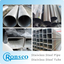 Low Price ASTM Truck Exhaust Pipe Stainless Steel Reinforced Hdpe Pipe Steel Pipe Heat Number with Good Quality