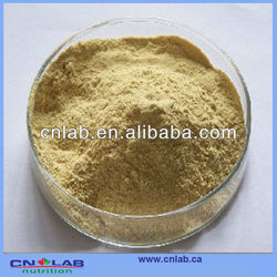 Factory price enzyme coq10 98%