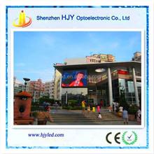 Hot sale outdoor led information panel manufacturer