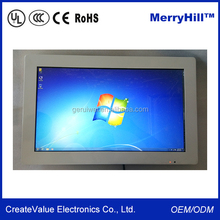 Touch Screen All In One Computer 21.5 Inch Industrial Rugged Tablet