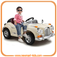 Luxo carro elétrico de brinquedo 12v, bateria operado controleremoto crianças carrodobrinquedo, carro do rc para crianças
