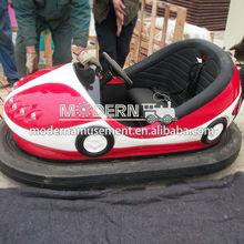 outdoor game amusement rides electric dodgem car