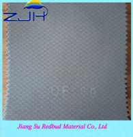 70d Drapery Waterproof 100% Nylon Coated Satin Jacquard Fabric