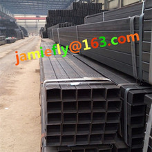 Tianjin Manufaturing steel square tube material specifications