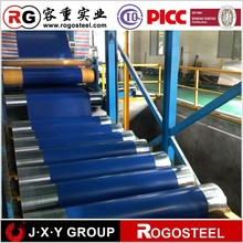 roofing materials for different houses many colors prepainted steel coil