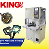 KING'S Low Pressure Molding Machine for Motor Controller molding potting sealing