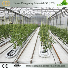 Solid Economical Multipurpose Recyclable Greenhouse Seed Bed