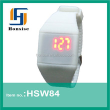 TOP Selling Silicone Touch Screen Watch