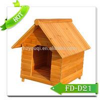 Fashion design wooden pet house dog house kennels