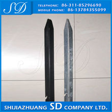 2014 Mass Production High Quality Deck Fence Post Caps Plastic