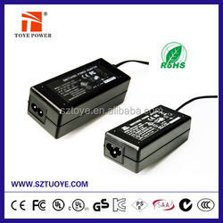 Best selling Black color 220v 50w switching power supply 12V 4.16a