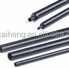 2015 wholesale black color heavy wall heat shrink tubing in EU