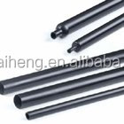 2015 wholesale black color heavy wall heat shrink tubing in EU