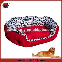 personalized pet dog beds