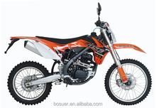 CE 250cc J1 enduro high quality off road dirt bike with light mirror air cooler