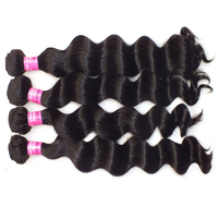 2015 hot sale Unprocessed Malaysian Virgin Hair, real remy hair Weaves, Wholesale malaysian hair