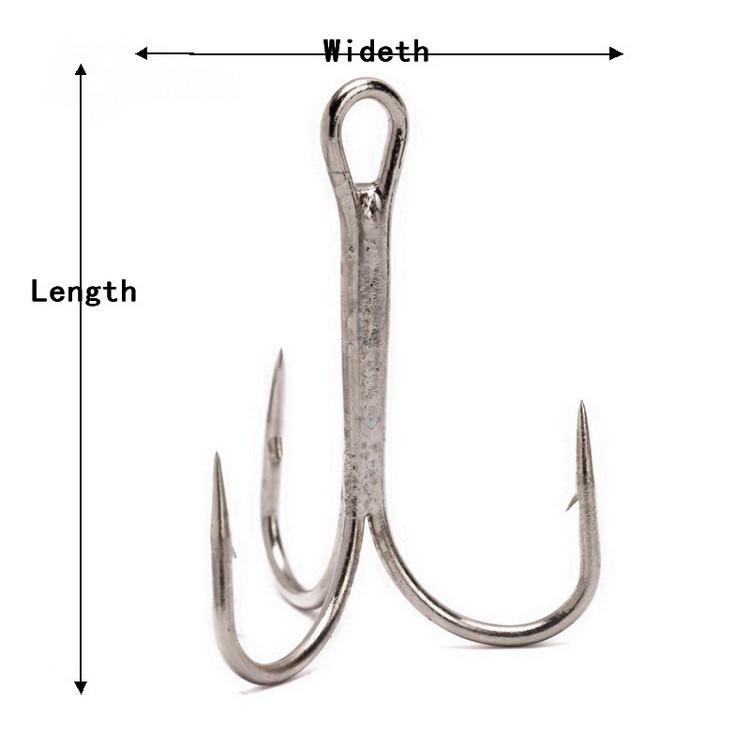 рыбалка на крюки