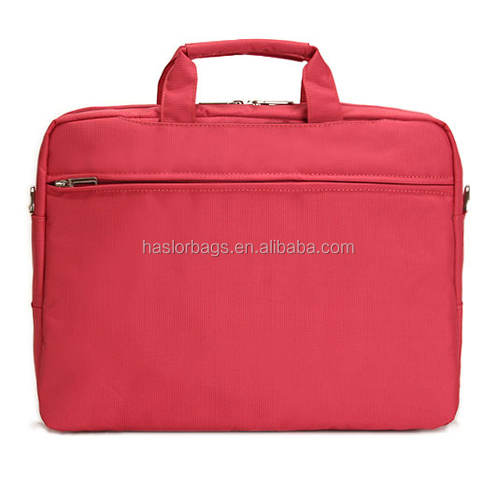 Personnalisé coloré sac d'ordinateur portable sac pour femmes