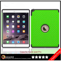 Keno New Arrival Larger Business 2015 Edtion Hard Case For iPad Pro,New Case for Apple iPad Pro 12.9 Inch Cover Plus Smart Cover