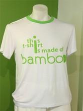 China manufacturer environmental mens bamboo shirt wholesale