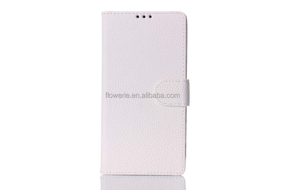 Fl3590 For Sony Xperia Z4 Case With Cards Slot Holder Book Id ...