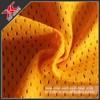2014 Haining 100% polyester warp knitting mesh fabric for sportswear