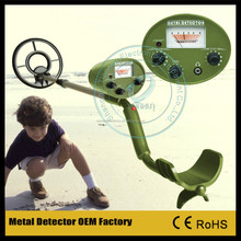 GC1036 brilliant and cheap metal detector gold finder