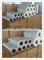 pvc cling/ stretch film for food wrapping made in China