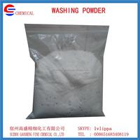 laundry soap detergent powder