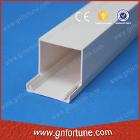 New design pvc trays hydroponic cable channel