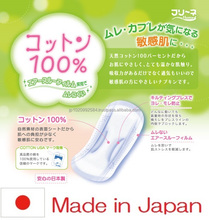 Easy to use and Durable hot sex film girl sanitary pads pet diaper for active