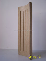 Eco-friendly Fireproof Material Fire Vermiculite Board for Fireplace