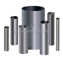 GR4 WELDED Titanium pipe/tube price