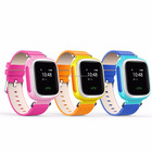 small size child gps tracker bracelet with phone hidden microphone gsm gps panic button