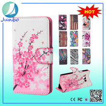 Smart Cell Phone Wallet Leather Flip Case Cover for Huawei Y625