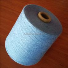 2015 T/R 65/35 Polyester/ Viscose Blended Spun Yarn For Jeans.