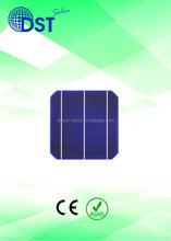 3BB 156x156 High Efficiency Taiwan Mono Solar Cell