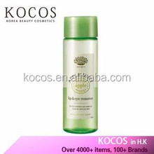 [Kocos] Korea cosmetic INNISFREE Apple Juicy Lip&Eye Remover