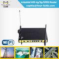 F3434 RS485 RS232 Port et Ethernet Port WIFI routeur 3 G WIFI hotspot WIFI pour navires marins