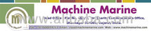RECONDITION SHIP MACHINERY & SHIP ENGINE PARTS