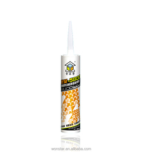Anti-mildew UV Adhesive Joint Sealant for sealing and gap filling