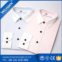 casual shirts Guangzhou wholesale clothing linen latest casual flannel shirts designs for men