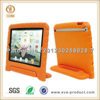 Shock Proof Foam EVA case for iPad air apple for toddlers and kids