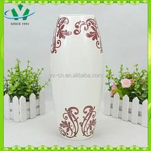 ceramic vases wholesale , flower vase painting designs