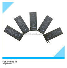portable charger case phone battery for iphone 4s original mobile phone battery for iphone 4s