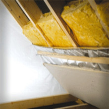 R1.0-R4.0 Glass wool batts for ceiling and wall insulation